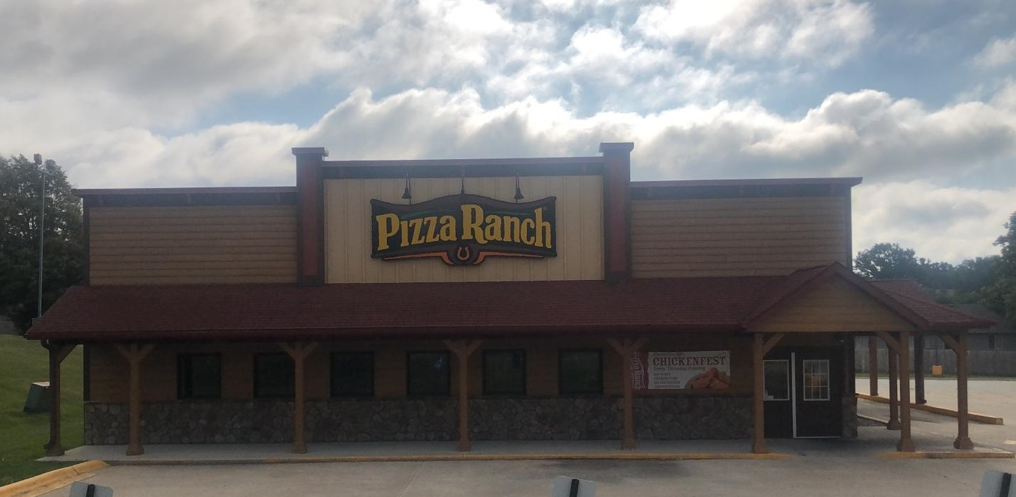 Pizza Ranch in Newton