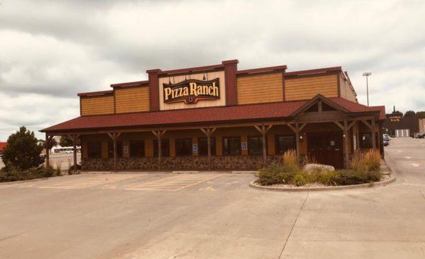 Cedar Rapids Pizza Ranch